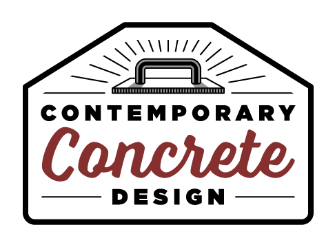 Contemporary Concrete Design