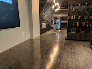 Tap and Bar Countertop