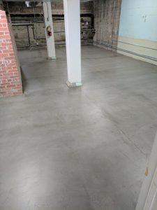 Commercial Concrete Construction 11