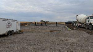 Commercial Concrete Construction 16