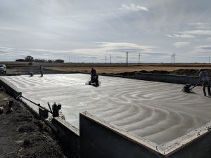 Commercial Concrete Construction 17