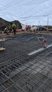 Commercial Concrete Construction 18