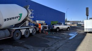 Commercial Concrete Construction 19