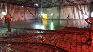 Commercial Concrete Construction 2