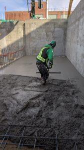 Commercial Concrete Construction 20