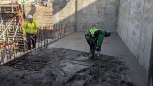 Commercial Concrete Construction 21