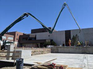 Commercial Concrete Construction 25