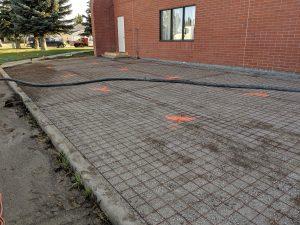 Commercial Concrete Construction 26