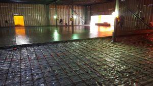 Commercial Concrete Construction 3