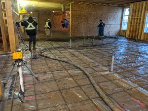 Commercial Concrete Construction 31