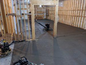Commercial Concrete Construction 32