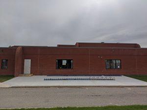Commercial Concrete Construction 34