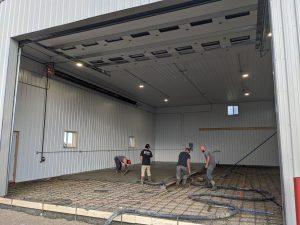 Commercial Concrete Construction 35