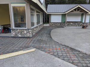 Commercial Concrete Construction 38