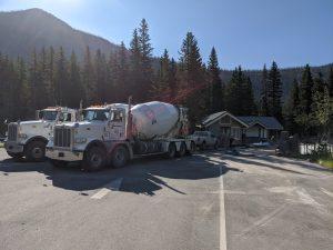 Commercial Concrete Construction 41