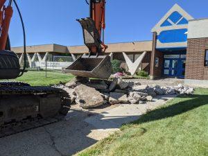 Commercial Concrete Construction 46