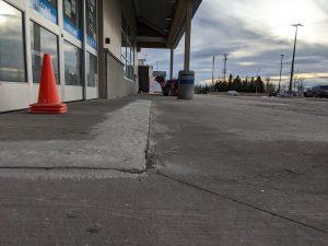 Commercial Concrete Construction 50
