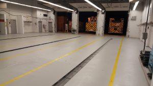 Concrete Coating Sealing Maintenance 2