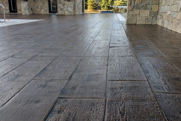 Concrete Coating Sealing Maintenance 8