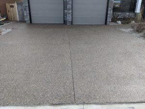 Concrete Driveway 3