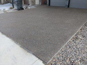 Concrete Driveway 4