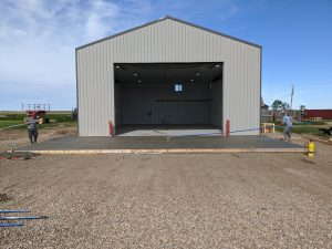 Concrete Garage Floor 5
