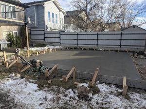 Concrete Garage Floor 9