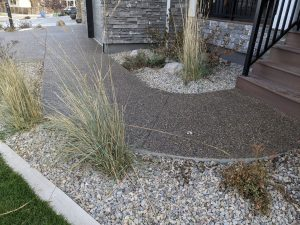 Concrete Sidewalk 18